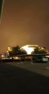 #موجة_غبار شديدة على #الرياض.. وتوقعات ب...