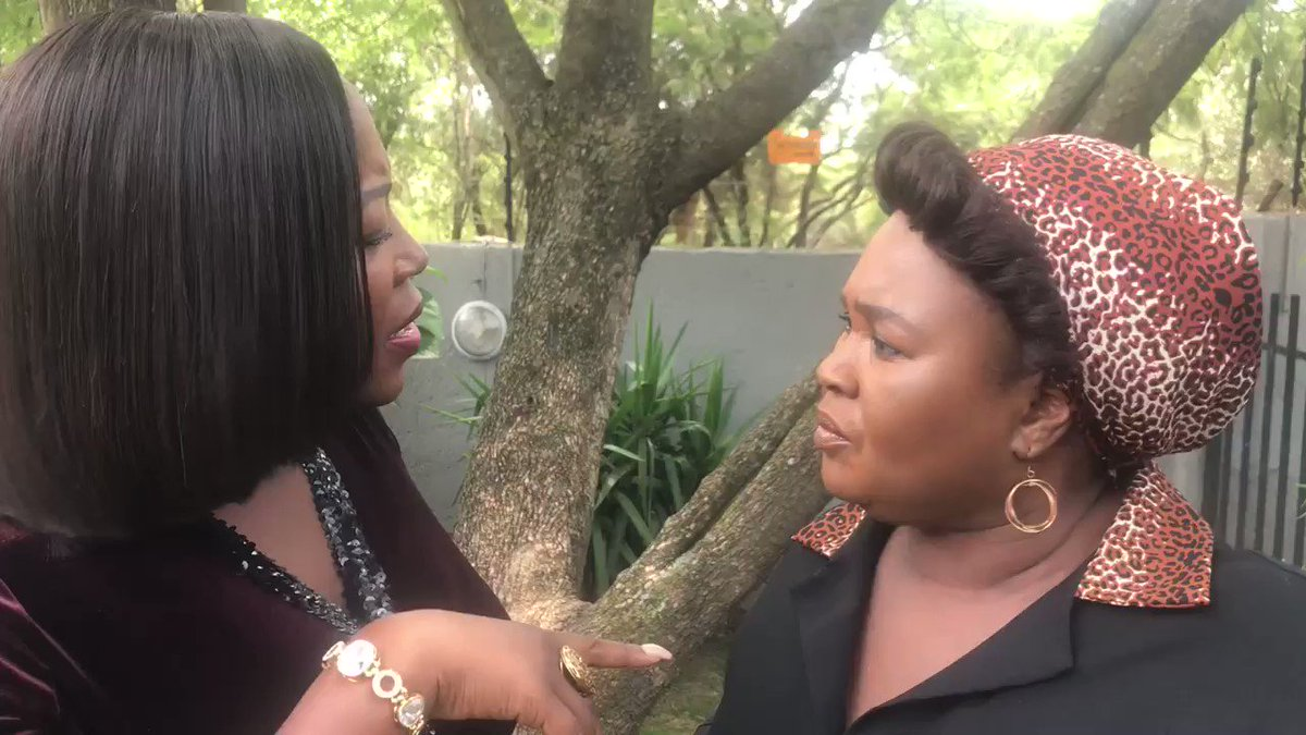 '@ramichuene: Apparently Mjekejeke doesn...