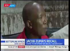 #JacobZuma #ZumaResigns  This is very tr...