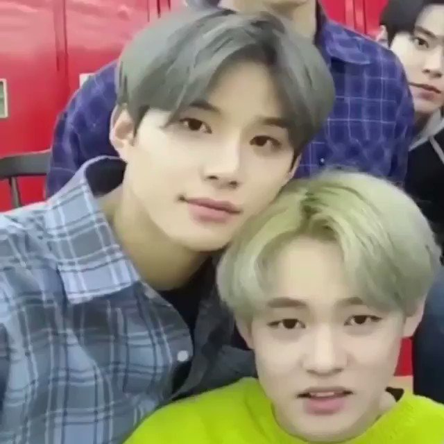 jungwoo and lele are so cute <33  #천러...