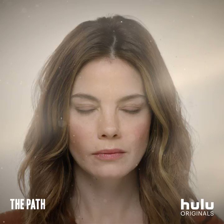 The truth hurts. 😳 New episode of @ThePathOnHulu streaming now: hulu.com/the-path #ThePath