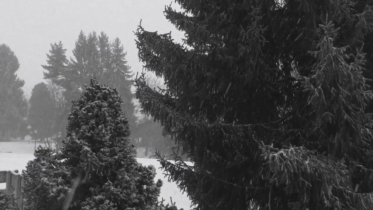 mon hiver en valais