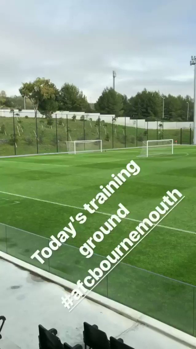 💪⚽  @ArturBoruc gave an update from Portugal on his official Instagram... 👍  #afcb 🍒