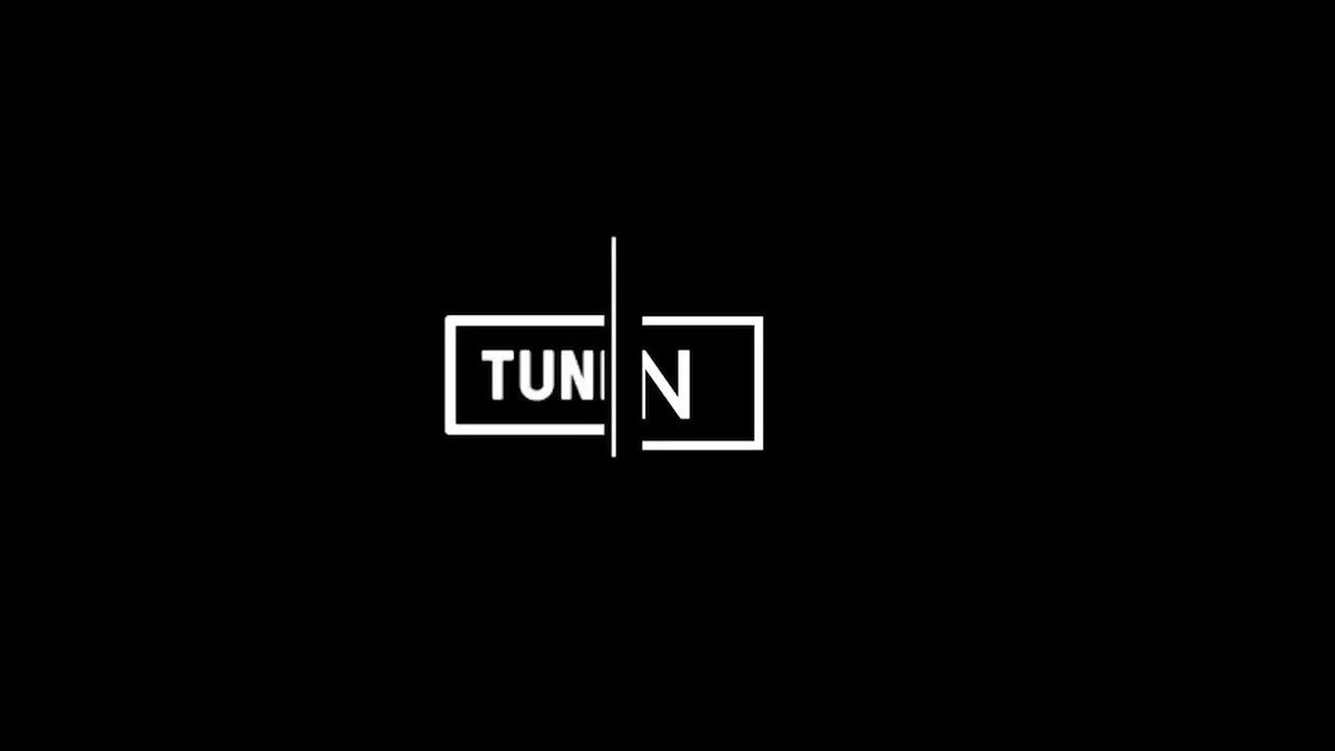 . @tunein X @dvsndvsn ✨ great musical conversation @Nineteen85 ✨