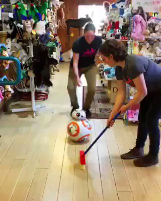 @HamillHimself New Olympic sport... to use with that cool jacket.:-).Curling with a hint of the force  #WinterOlympics