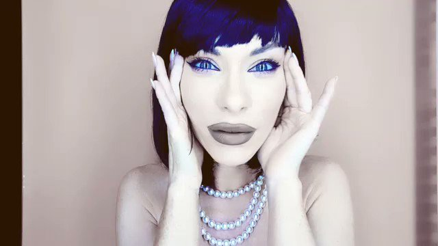 Model - Pornstar Gili Sky  bigboobs
