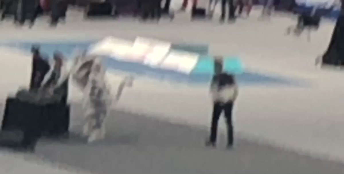 This Video of Leslie Jones, Tara Lipinski, and Johnny Weir Dancing to Beyoncé Is Olympics Gold