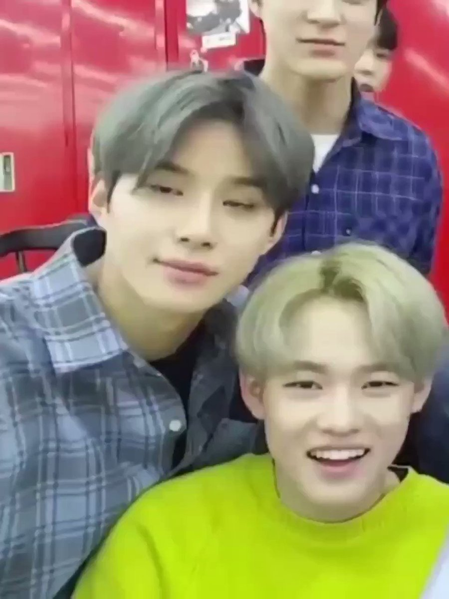 jungwoo and chenle are so soft ♡ https:/...