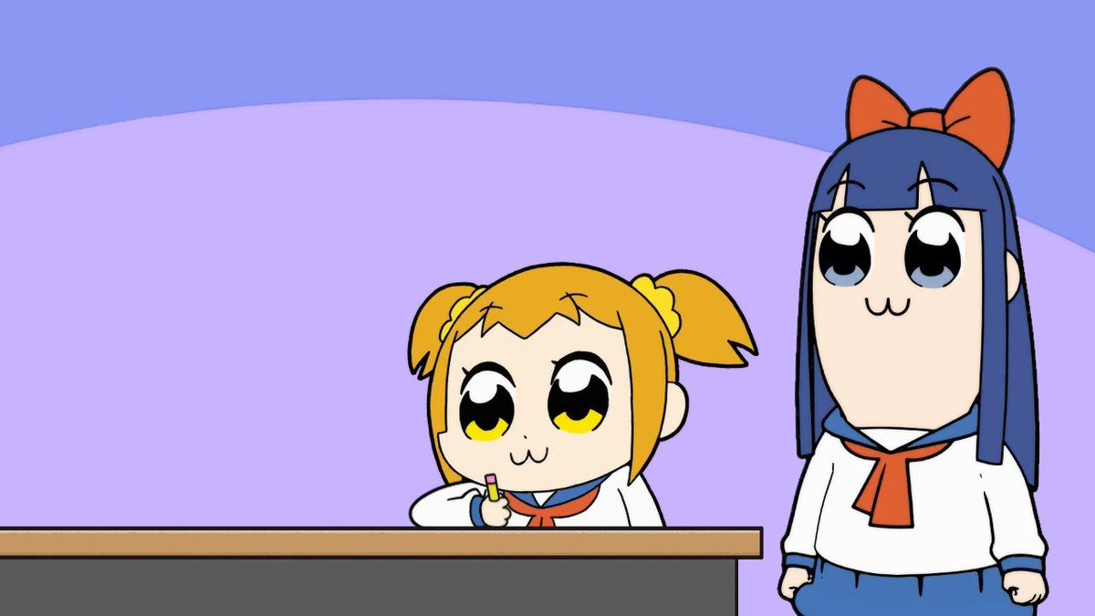 I CANNOT BELIEVE POP TEAM EPIC ACTUALLY...