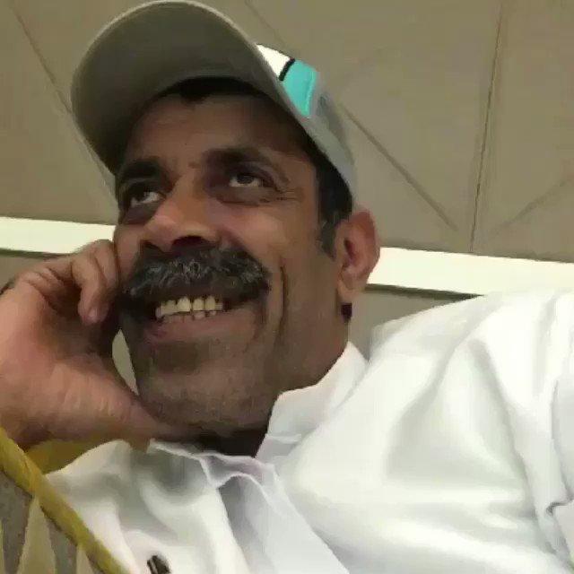 اللي سووه السد والدحيل قلة أدب صراحة، يخ...