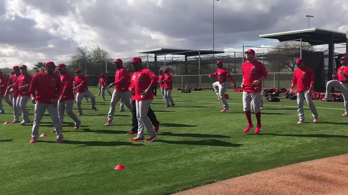 Together at last 🙌 #LAASpring https://t....