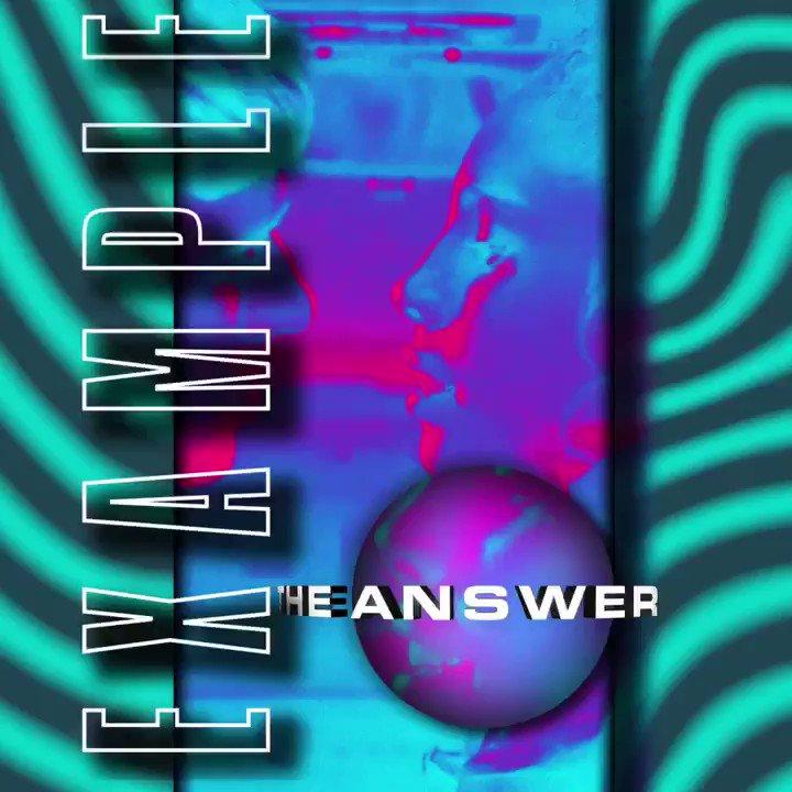 COMING SOON - The Answer  @SEVAQK Remix  Feat @Wretch32 & @Callmecadet 💣 https://t.co/aSHIxFkbGZ