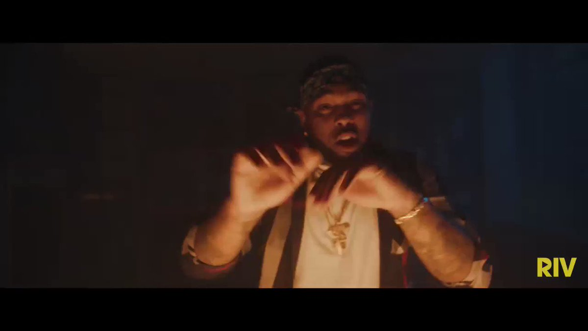 "!!New!! AD ""I AINT PLAYING"" visual out n..."