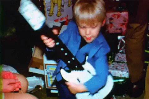 Happy would be 51st Birthday to Kurt Cobain