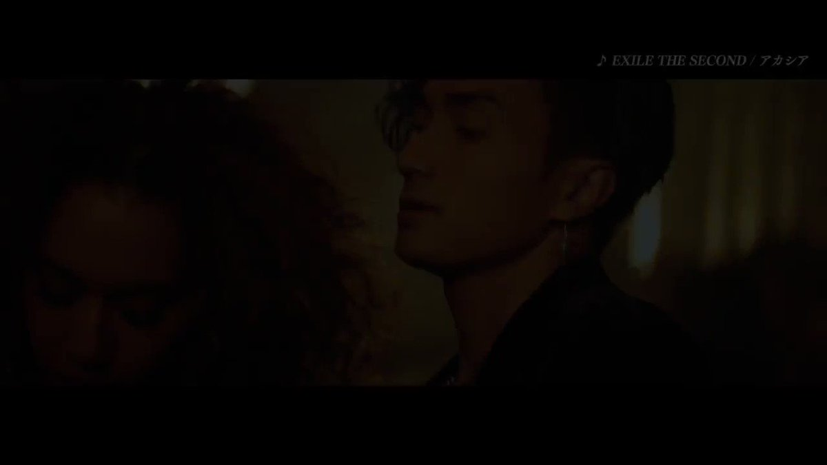 ニューシングル 「アカシア」 MV解禁🔥🔥🔥🔥🔥🔥  2月22日発売‼️  #アカシア #exilethesecond  #NEWsingle