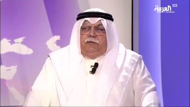 شاهد   تعليق ناري من فؤاد الهاشم بعد  #ق...