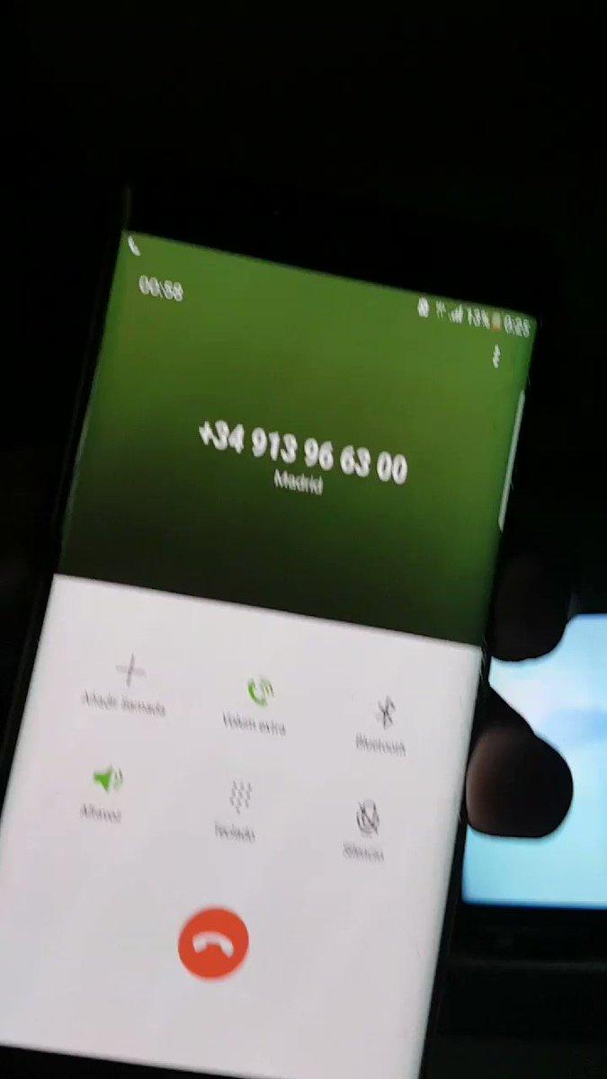 Mi novio llama a telecinco para quejarse...