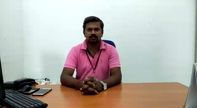 Skill India On Twitter I Am Ganesh Kumar HR In Aathava Garments PVT LTD Coimbatore This Year We Hired Candidates From PMKVY Training Centers