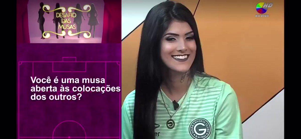 A TV brasileira desconhece o significado...