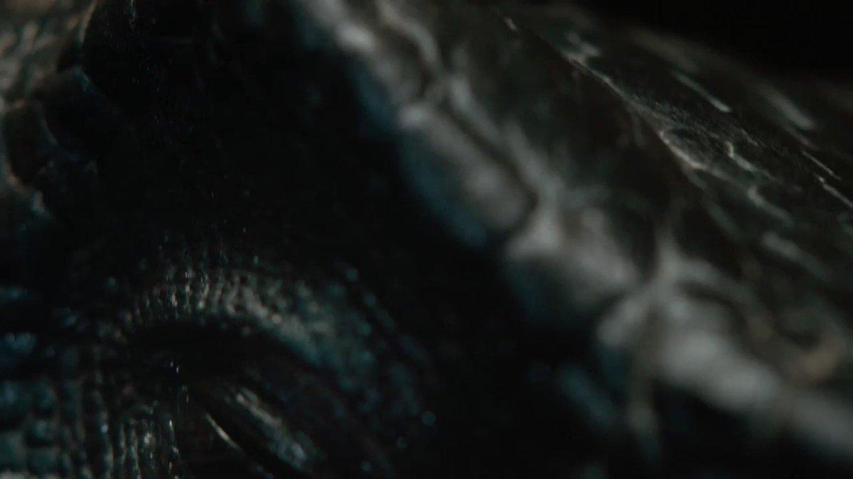 Don't blink. @JurassicWorld #FallenKingd...
