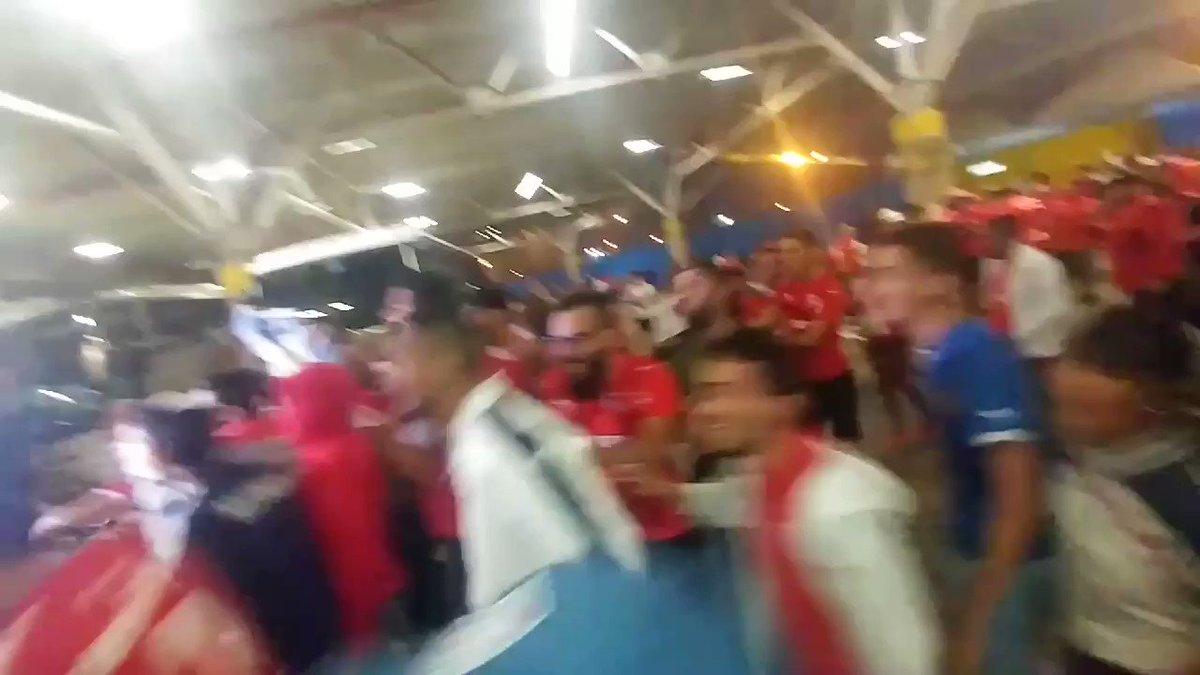 InfiernoRojo.com's photo on Arena