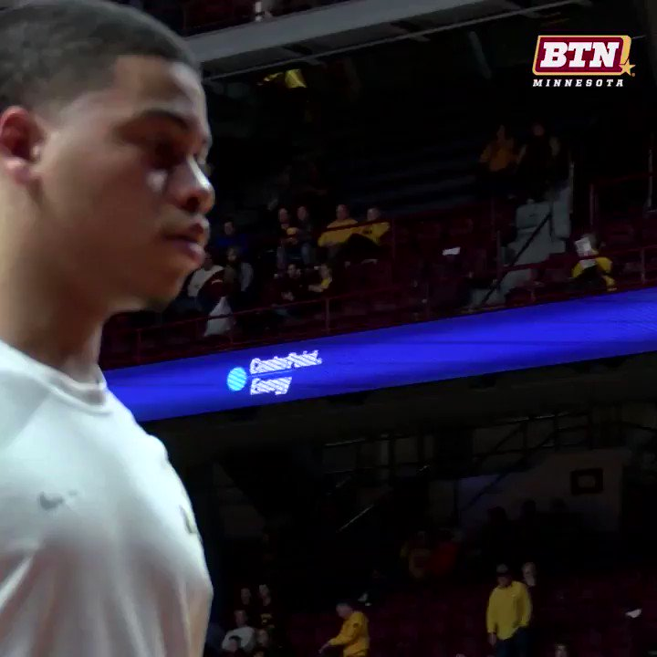 Nate Mason is not only leaving his mark...