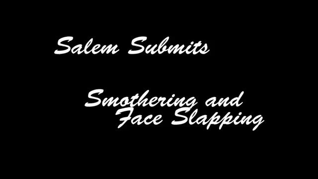 New #clip sale! Salem Submits Smothering...