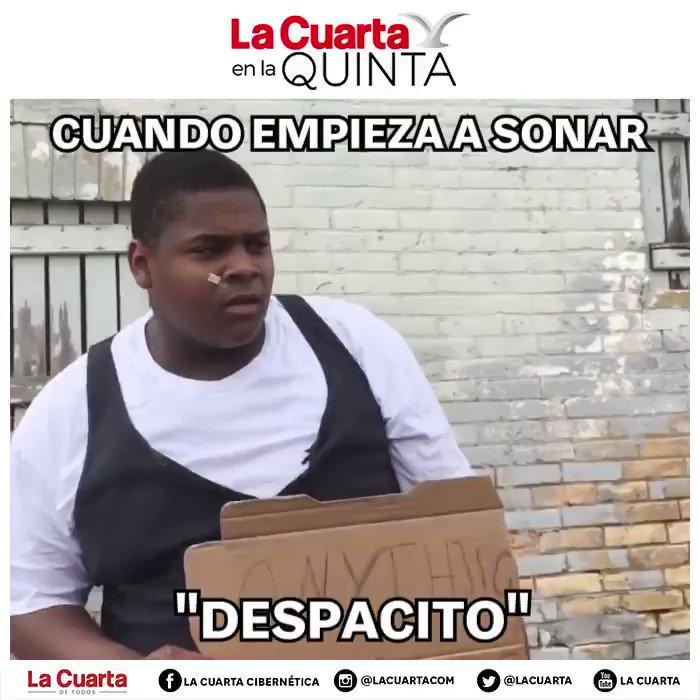 La Cuarta on Twitter: \