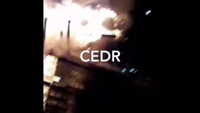 RT @ClubDecima #Dalcahue Incendio declarado, Población Custodio Ampuero, pasaje Quintanilla.                                                     Bomberos Dalcahue y Castro trabajan en el lugar.