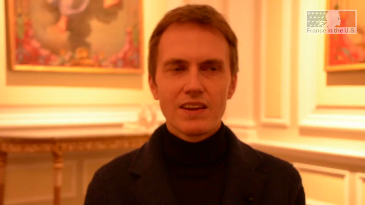 French pianist @atharaud performed last week at @kensen. Find out what observations he has made about the American(s) audience(s) ! wapo.st/2BIuOQv  #frenchartist