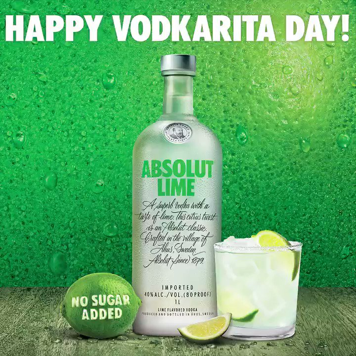 ABSOLUT VODKA's photo on Drink