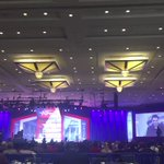"RT @joshdcaplan: #CPAC2018 breaks into chants of ""..."