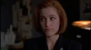 Happy birthday to Dana Scully.