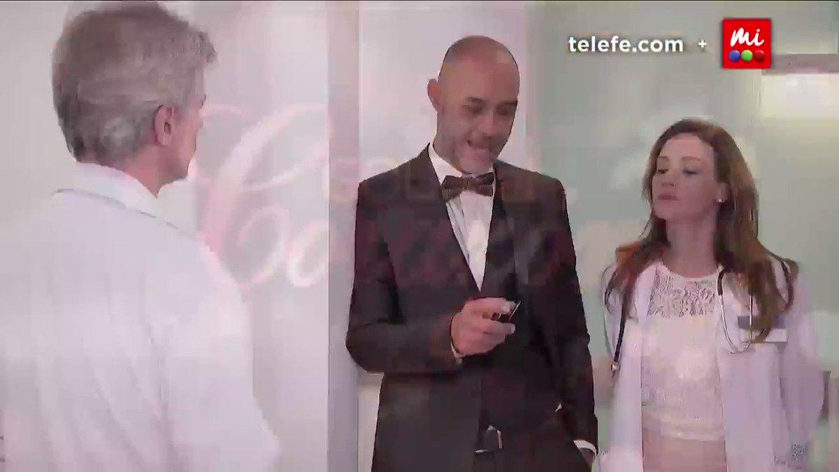 ¿Mansilla y #MarcelaRios juntos de nuevo...