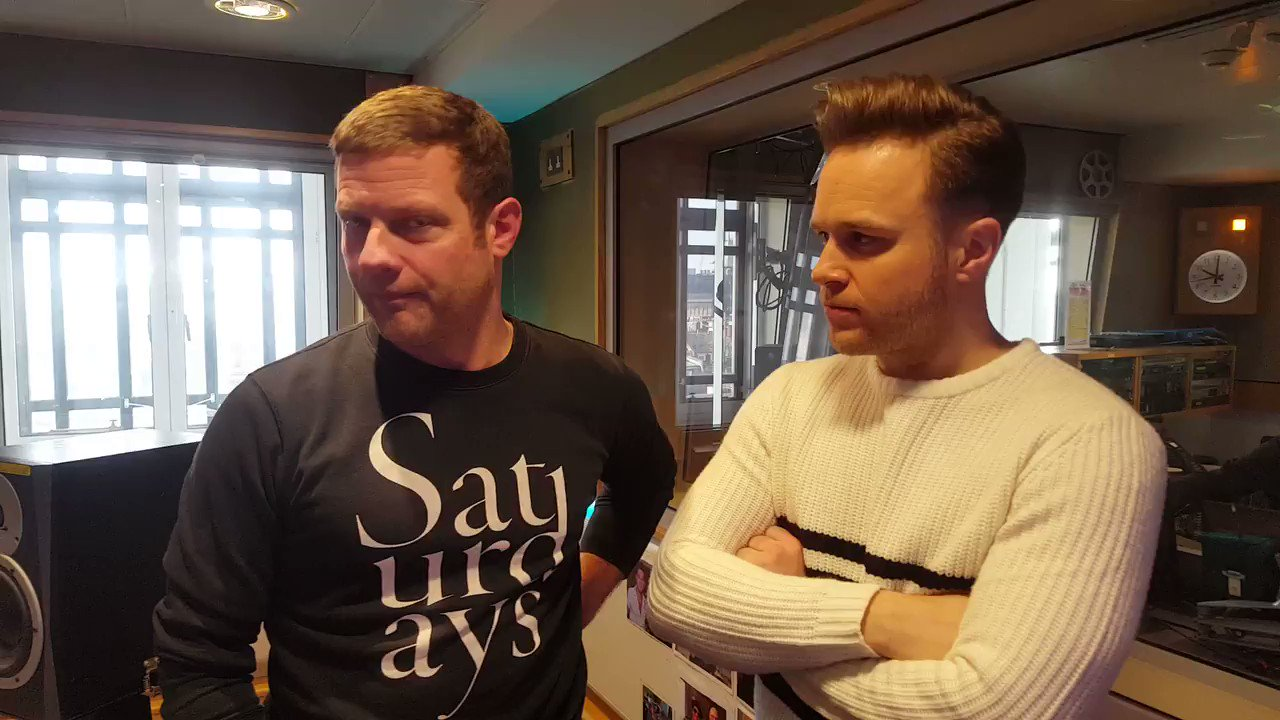 HQ: Thanks very much to @ollyofficial for being on Dermot's Saturday Breakfast this morning. https://t.co/W5E4DenD97