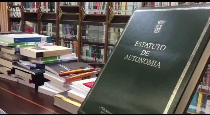 RT @Asamblea_Ex: Hoy se cumple el 35 aniversario del Estatuto de Autonomía de Extremadura. https://t.co/6N632vVtir