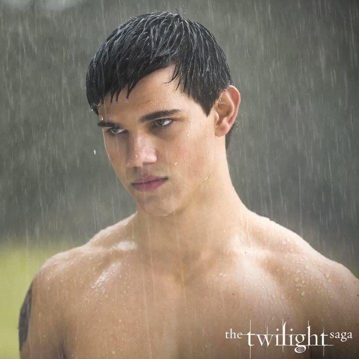 Your #MCM presented by Jacob Black. #Twi...