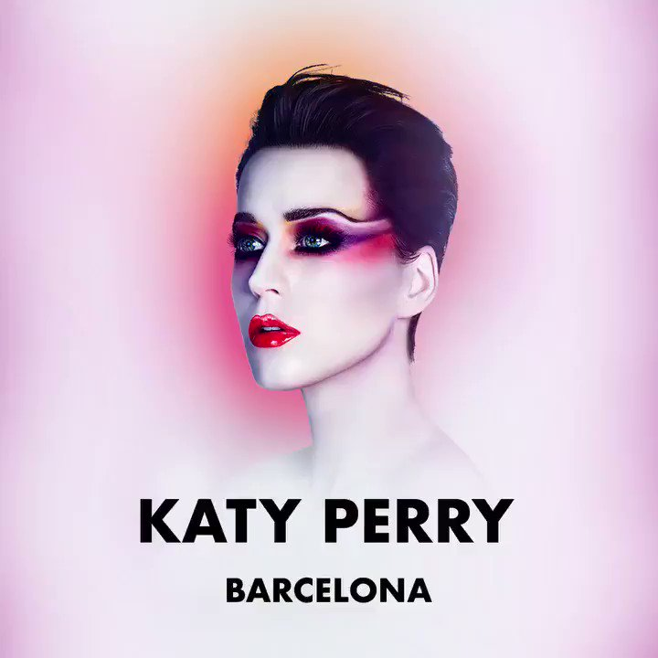 Trust and believe I'm coming for you, too, Barcelona ��⚡See you June 28! �� on sale March 7! https://t.co/PQT1Yd1t66