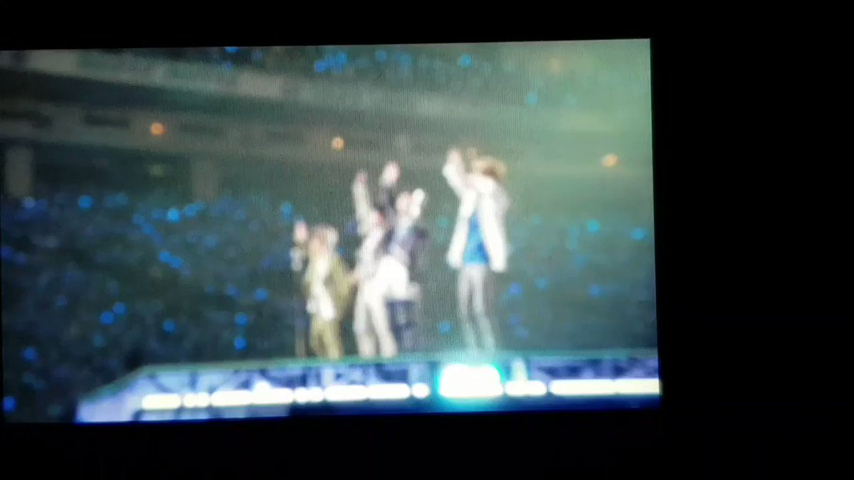 SHINeeTokyoDomeDay1 tagged Tweets and Download Twitter MP4