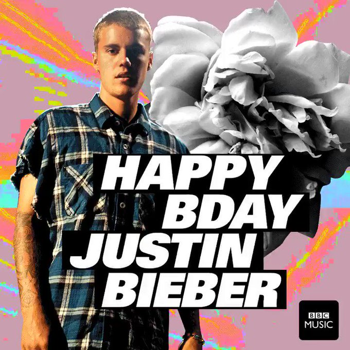 Happy Birthday Bieber]  \What Do You Mean\ or \Sorry\?