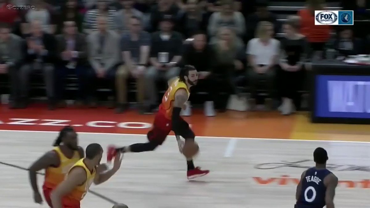 Jeff Teague tackled Ricky Rubio, then all hell broke loose