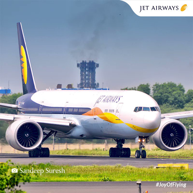 project report jet airways The bangalore international airport limited on a unique pilot project to test the use of mobile boarding passes on its flights for the very first time in india, guests were able to use bar-coded boarding passes on their mobile phones to enter bengaluru's kempegowda.
