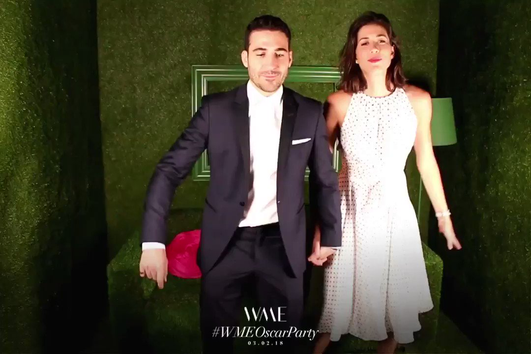 PRE OSCARS MOVES  ������  @ma_silvestre https://t.co/YtBanOpo8r
