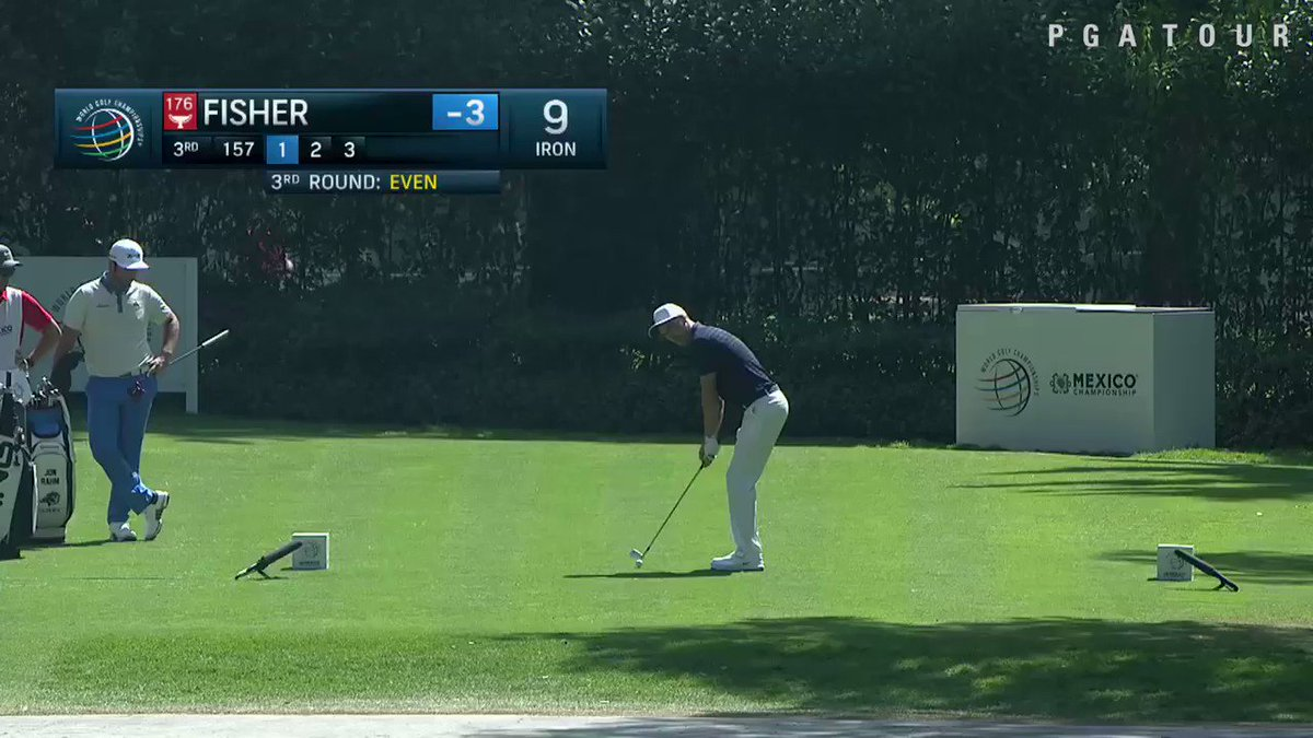 This Spanish announcer's call of Ross Fisher's hole-in-one is the best thing you'll hear all week, and possibly all year