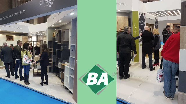 We are underway KBB Birmingham! Drop by & say hello to the team 👉Stand O90 ☑️. Well done to @kbblive 👍   #KBB18 #FutureKBB