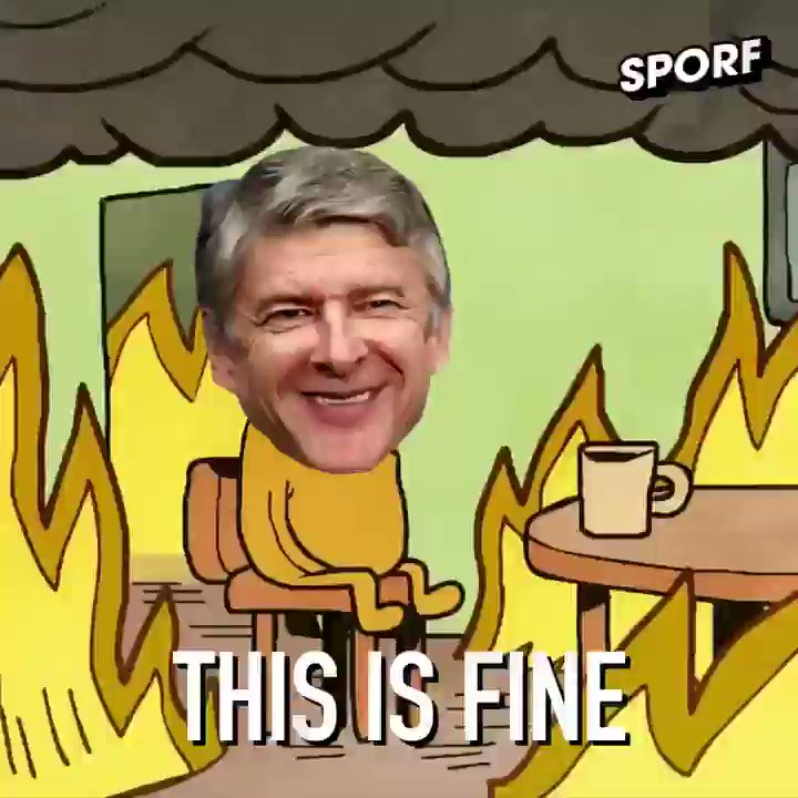 ✅ FT: Brighton 2-1 Arsenal ❌ FOURTH Consecutive Defeat. 😳 EIGHTH Defeat of 2018. 🤦♂️ Humiliated in League Cup Final. 🤷♂️ Knocked Out FA Cup 3rd Round. 🙄 No Champions League Football. 📉 6th In Premier League. 🙃 Arsene Wenger Still Manager.