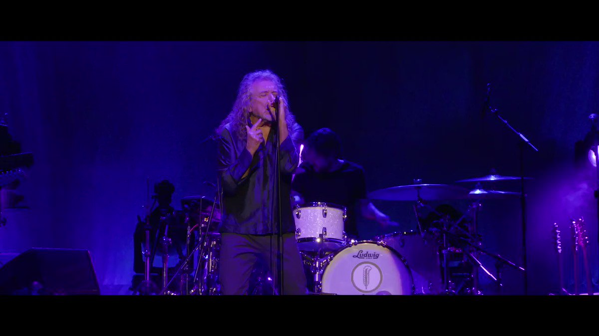 RP has announced new North American #CarryFire tour dates in June. Heres New World recorded live in Manchester last November. For the full video, go to the Jukebox on Robertplant.com and enter B3: lnk.to/RP_Jukebox
