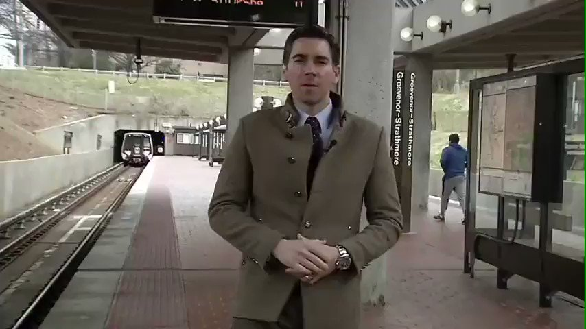 Metro may be adding more service to the Red Line - here's why that matters #wmata @nbcwashington https://t.co/CK14ZfE6Yd