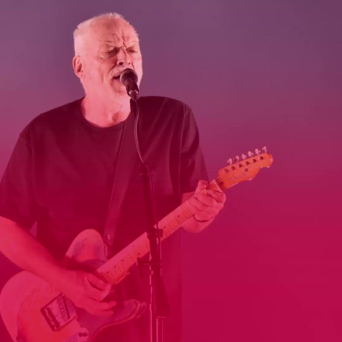 Happy birthday, David Gilmour! Here\s 5 things you might not know about him!
