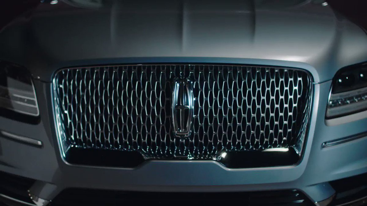 #Ad I never questioned my return. @LincolnMotorCo didn't either. https://t.co/kQF5Vc3pxi